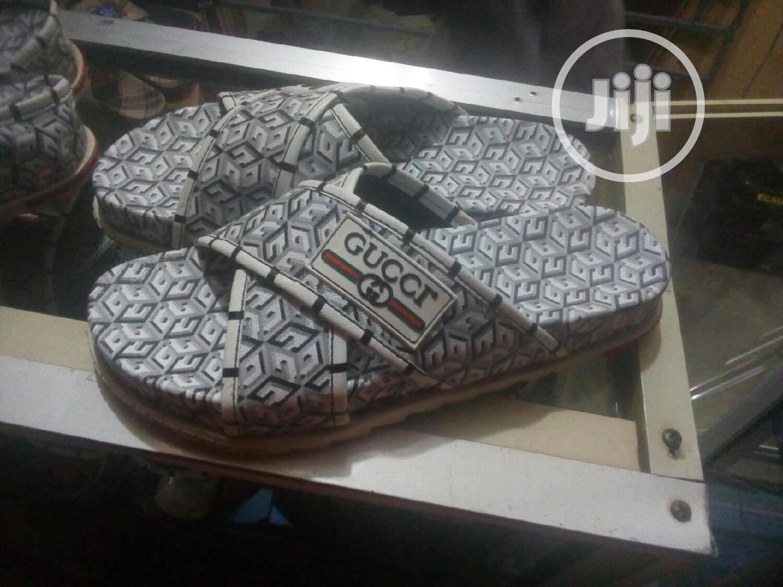 Saki West - Shoes, Wahab Jamiu   Jiji.ng