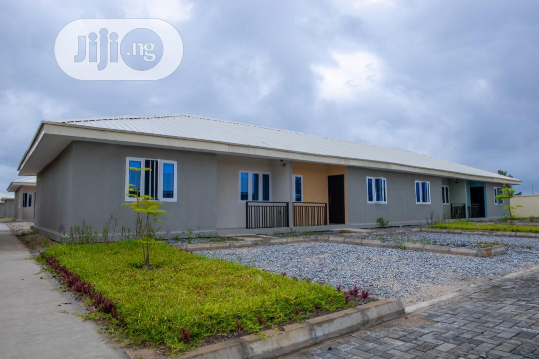 Buy A House At Peridot Estate Idale,Badagry Lagos.