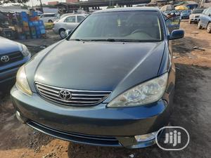 Toyota Camry 2005 Green | Cars for sale in Lagos State, Apapa