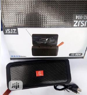 JSJZ Wireless Bluetooth Speaker | Audio & Music Equipment for sale in Lagos State, Ikorodu