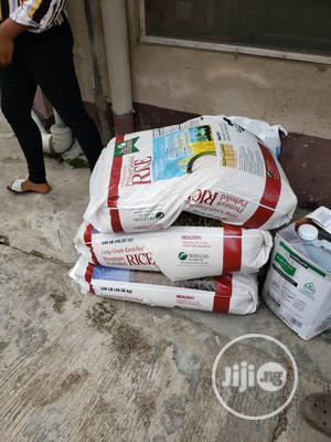 Par Excellence Rice Wholesales | Meals & Drinks for sale in Lagos State, Ikeja