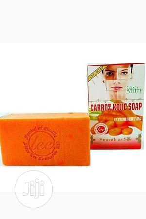 Lee Carrot Kojic Soap EXTREME WITHNEING | Bath & Body for sale in Lagos State, Ojo
