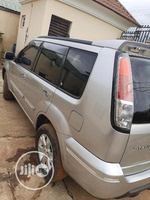 Nissan X-Trail 2006 2.5 4x4 Silver | Cars for sale in Oyo State, Ibadan