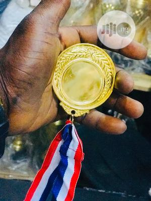 Big Gold Medal | Arts & Crafts for sale in Lagos State, Victoria Island
