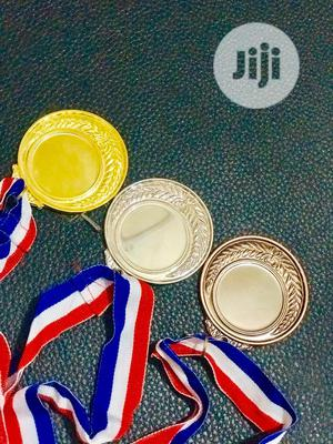 Set Of Medals (#500 Each) | Arts & Crafts for sale in Lagos State, Lekki