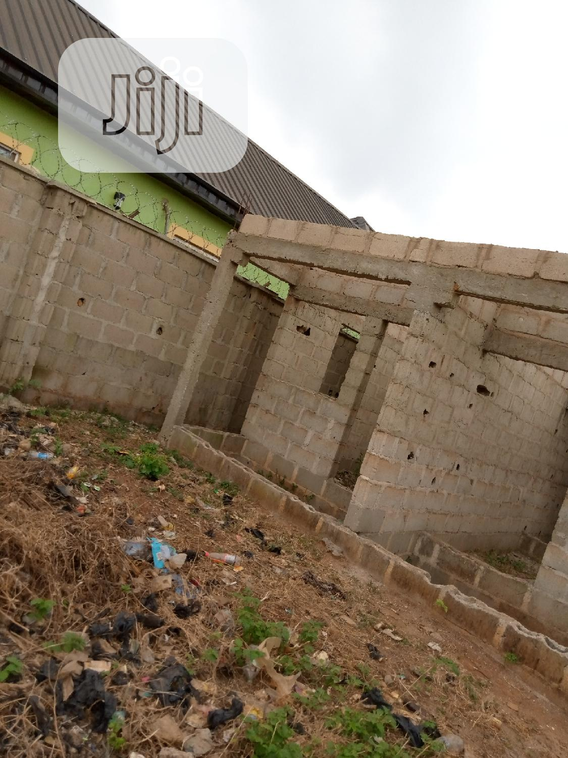 2unit Of Mini Flat At Elepe | Houses & Apartments For Sale for sale in Ikorodu, Lagos State, Nigeria