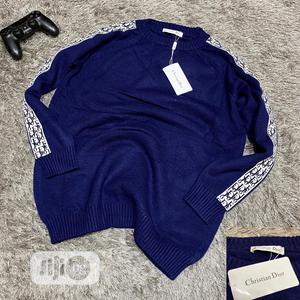 Authentic Dior Sweatshirts | Clothing for sale in Lagos State, Alimosho