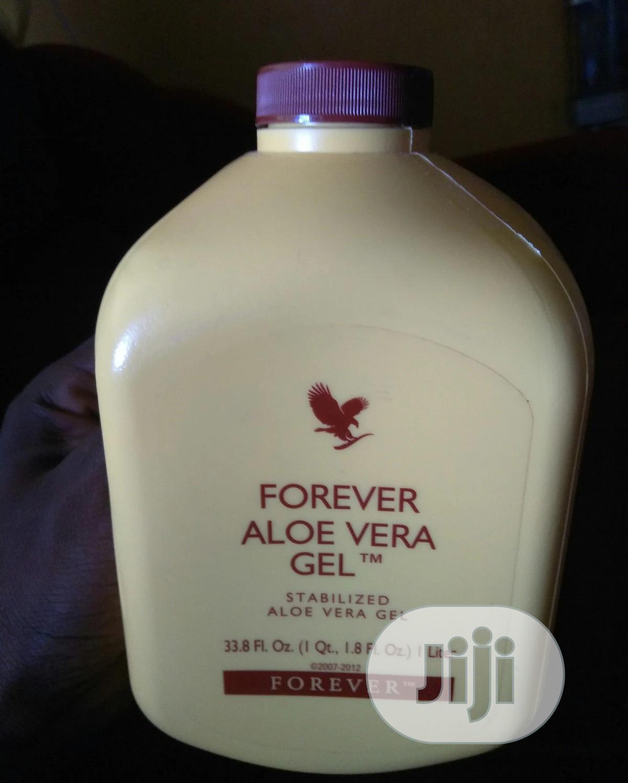Archive: Forever Aloe Vera Gel