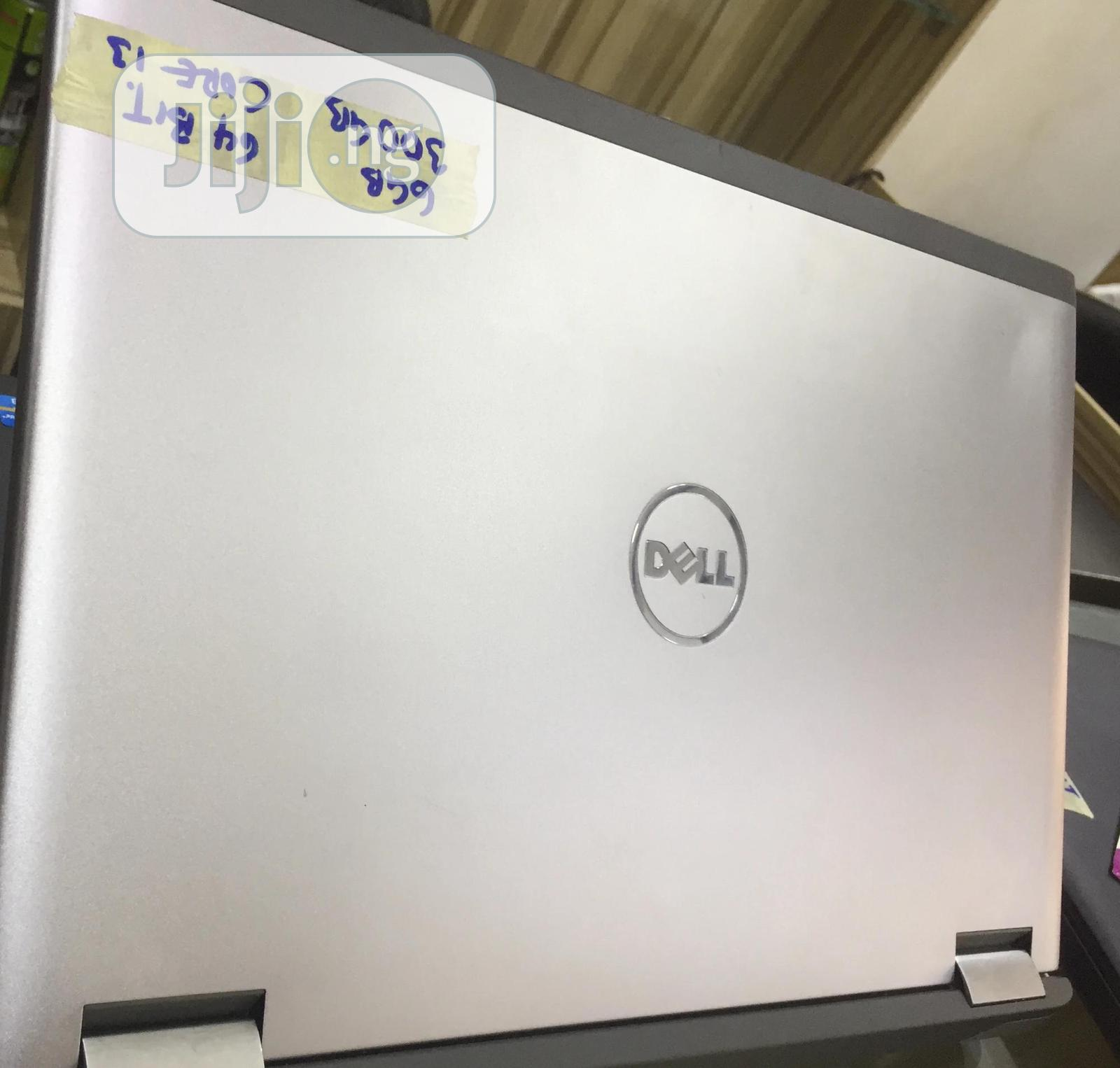 Laptop Dell Vostro 3560 6GB Intel Core i3 320GB | Laptops & Computers for sale in Wuse 2, Abuja (FCT) State, Nigeria