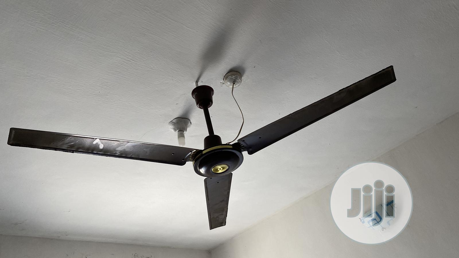 Archive: Ceiling Fan
