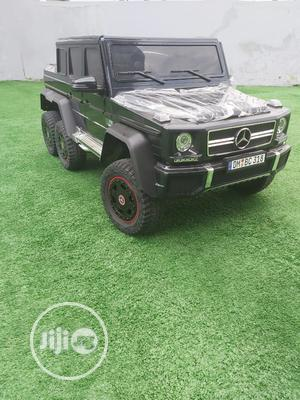 Mercedes G-Guard Jeep   Toys for sale in Lagos State, Ojodu