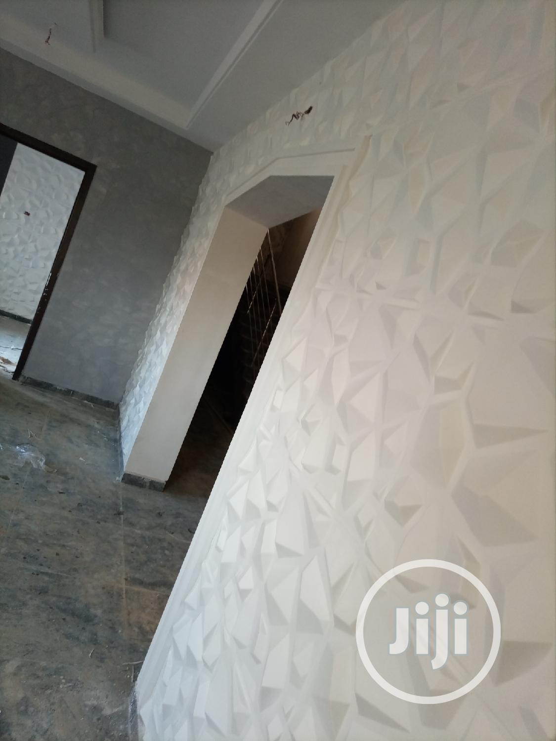 Wallpapers And 3D Panels | Building & Trades Services for sale in Lokogoma, Abuja (FCT) State, Nigeria