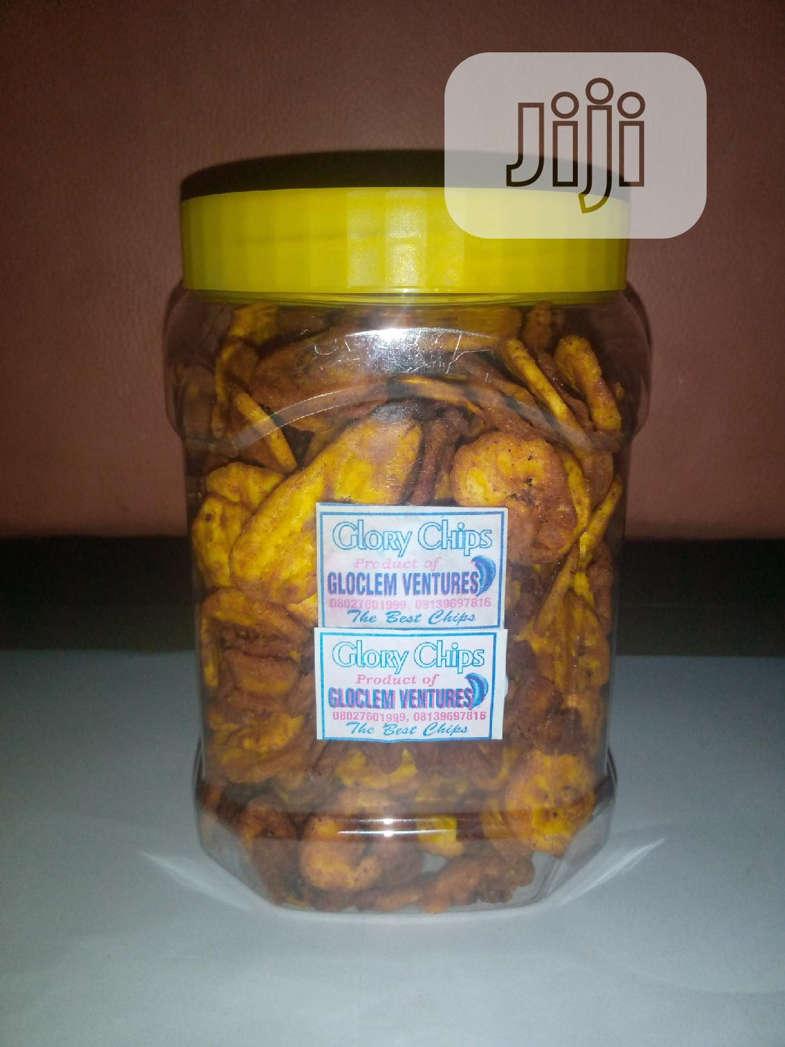 Plantain Chips | Meals & Drinks for sale in Ikorodu, Lagos State, Nigeria