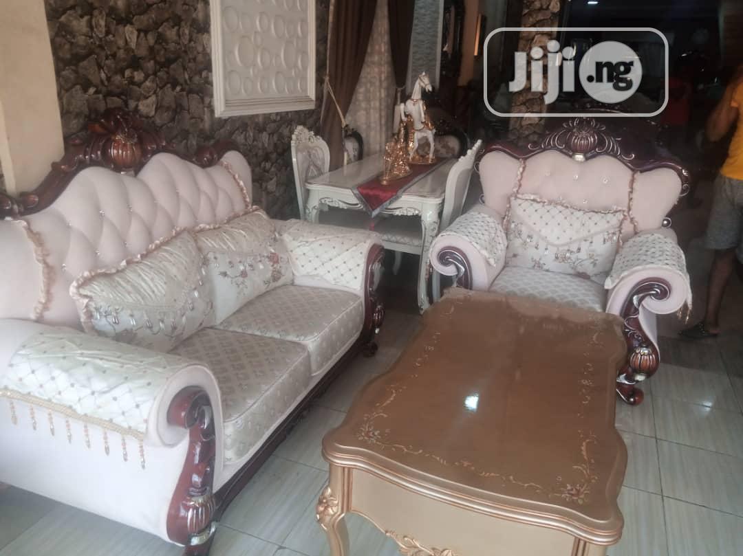 Classy Royal Chairs