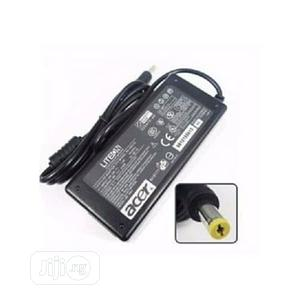 Acer Laptop Charger Yellow Mouth | Computer Accessories  for sale in Lagos State, Lagos Island (Eko)