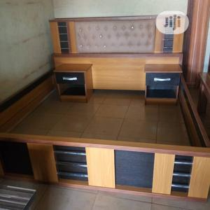 6x6 Bed Frame | Furniture for sale in Lagos State, Isolo