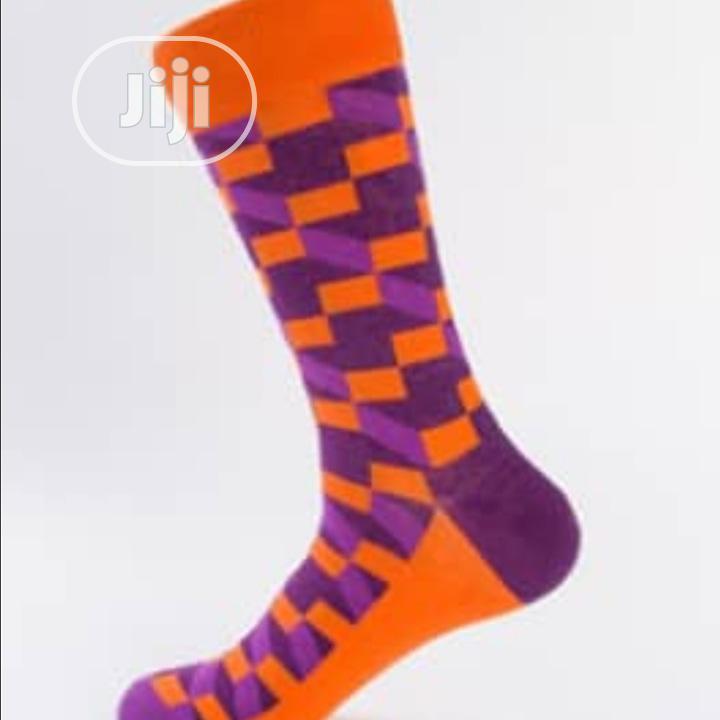 Quality Socks For Men