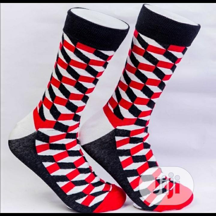 Archive: Quality Socks For Men