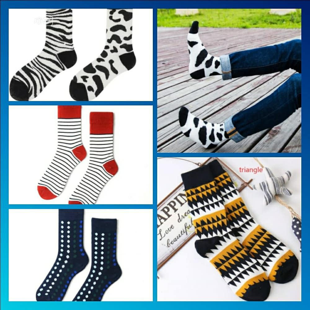 Quality Socks For Men | Clothing Accessories for sale in Lugbe District, Abuja (FCT) State, Nigeria