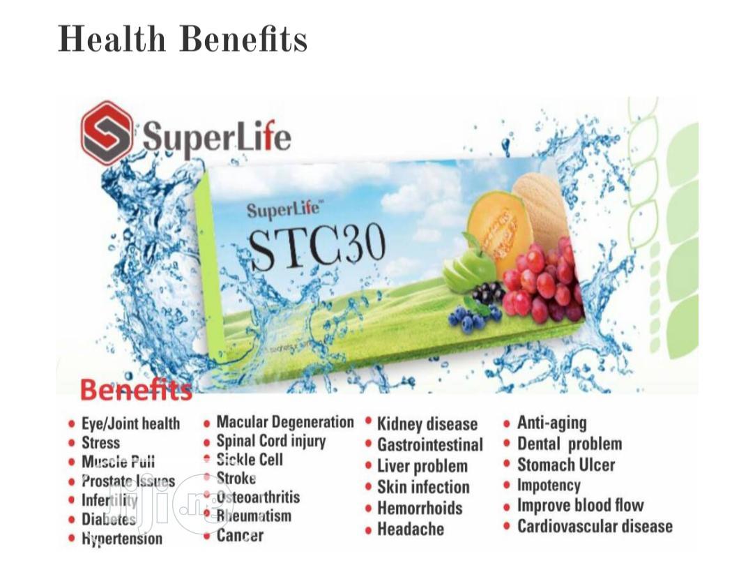 Archive: Superlife Stc30 Registration Price