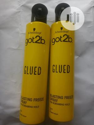 Spray Frontier Got2b Glue   Hair Beauty for sale in Lagos State, Ojo