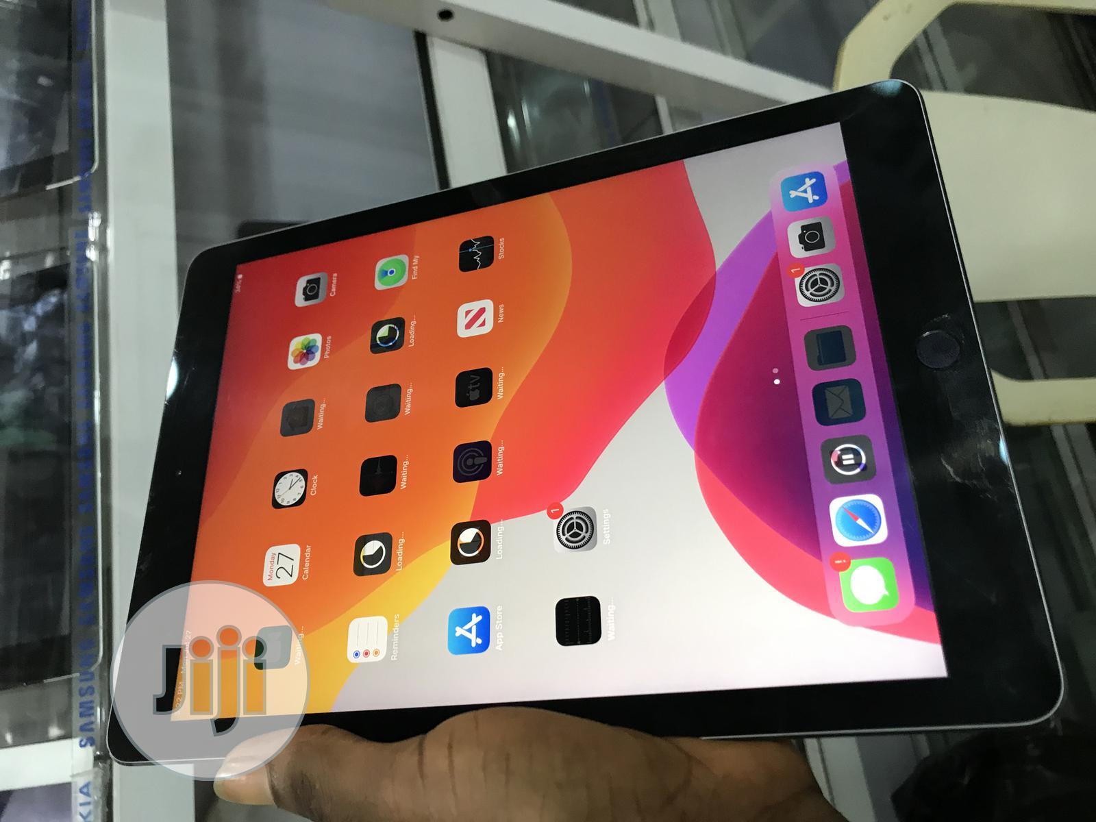 Apple iPad Pro 9.7 128 GB Gray | Tablets for sale in Ikeja, Lagos State, Nigeria