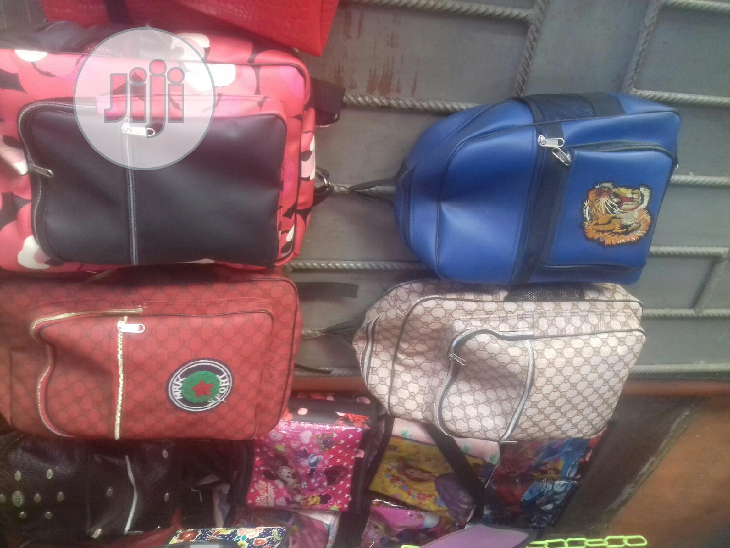 Archive: All Kinds Of Bags