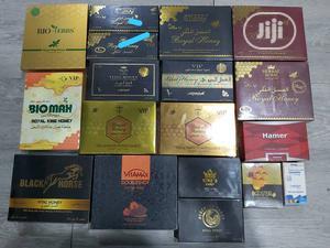 €Libido Jaguar Vitality Prostat Solution 15mk   Vitamins & Supplements for sale in Lagos State, Ikoyi