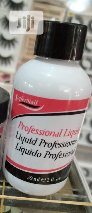 Acrylic Liquid (Medium)   Tools & Accessories for sale in Lagos State, Ojo