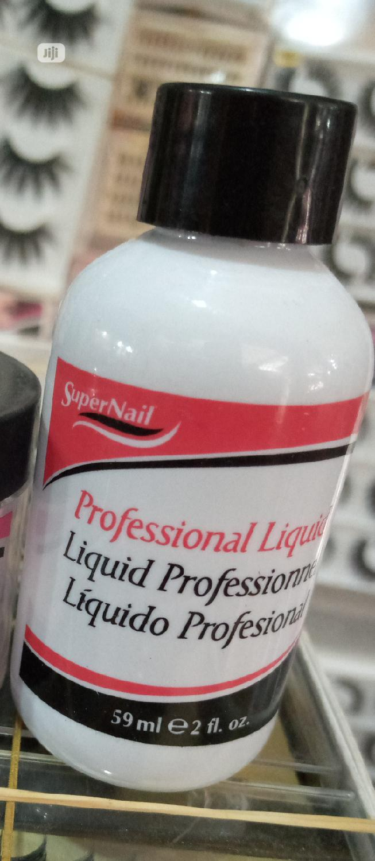 Acrylic Liquid (Medium)