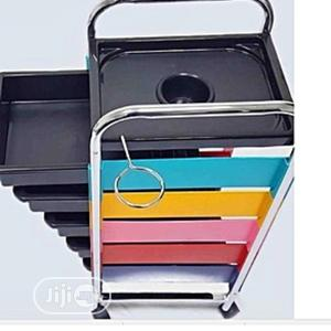 Colors Saloon Trolley   Tools & Accessories for sale in Lagos State, Ojo