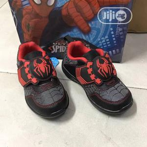 Spiderman For | Children's Shoes for sale in Lagos State, Lagos Island (Eko)