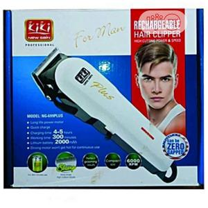 Kiki Hair Rechargeable Clippers | Tools & Accessories for sale in Lagos State, Ojo