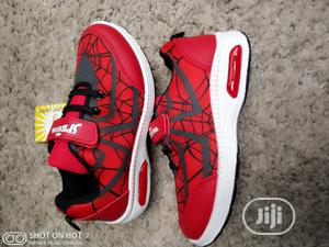 Spiderman Sneakers | Children's Shoes for sale in Lagos State, Lagos Island (Eko)