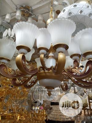 Chandler Light With LED Light   Home Accessories for sale in Lagos State, Agege
