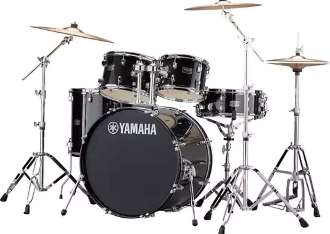 Yamaha Drum Set Professional