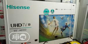 """Hisense Television 65"""" 