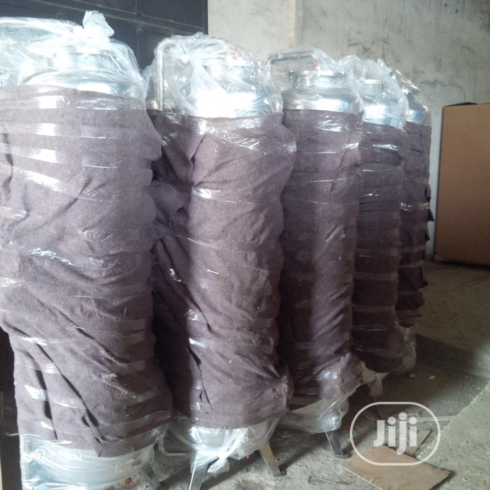 Sachet Water Production Sachet Water Machine | Manufacturing Equipment for sale in Ojo, Lagos State, Nigeria