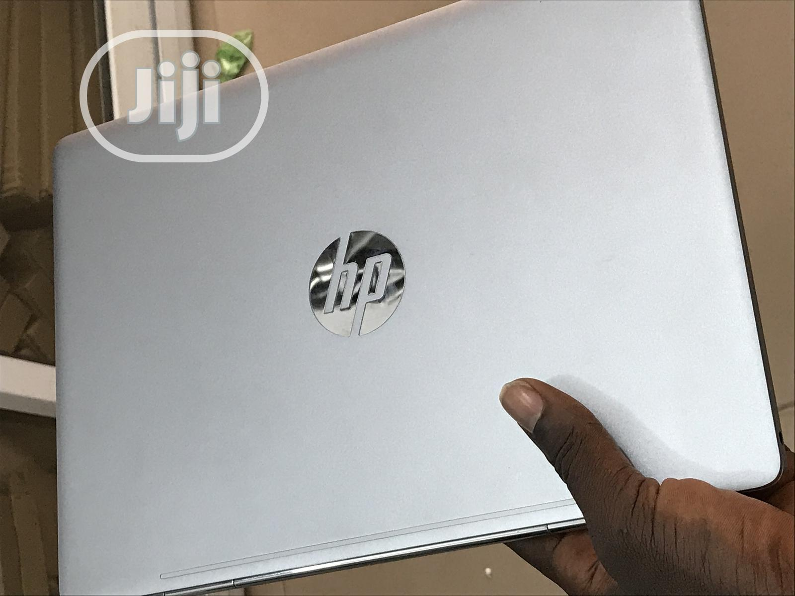 Laptop HP EliteBook Folio G1 8GB Intel Core I5 SSD 256GB | Laptops & Computers for sale in Mushin, Lagos State, Nigeria