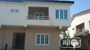 4 Bedroom Semi-detached Duplex With Bq | Houses & Apartments For Sale for sale in Lagos State, Ajah