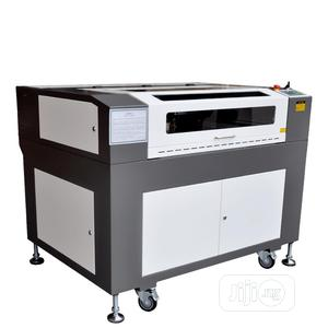 130*90cm Laser Engraving And Cutting Machine | Manufacturing Equipment for sale in Imo State, Owerri