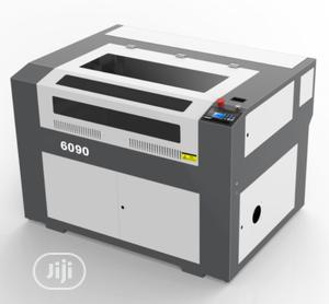 60*90cm Laser Engraving And Cutting Machine | Manufacturing Equipment for sale in Imo State, Owerri