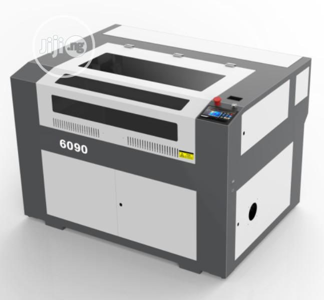 60*90cm Laser Engraving And Cutting Machine