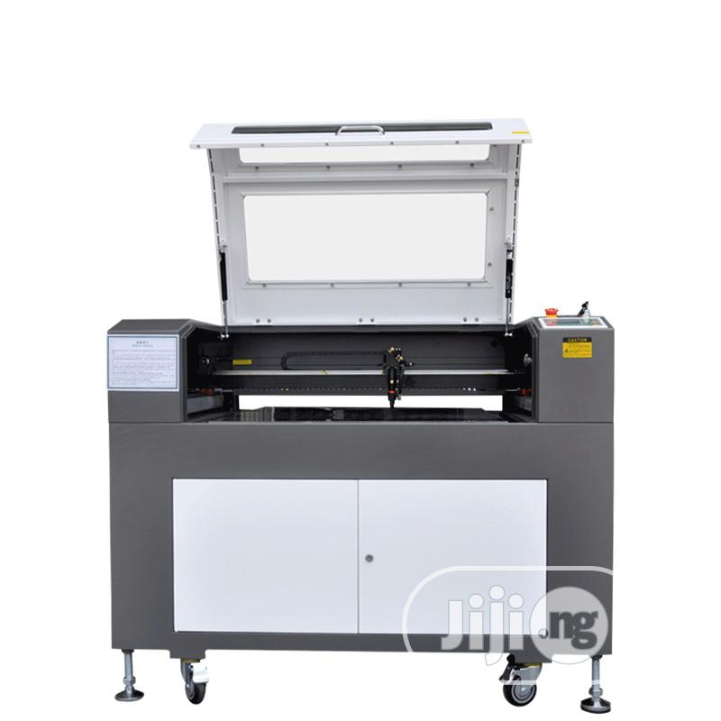 60*90cm Laser Engraving And Cutting Machine   Manufacturing Equipment for sale in Owerri, Imo State, Nigeria