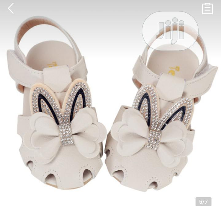 2020 Silver Bow Sandal Toddler Girl Shoes