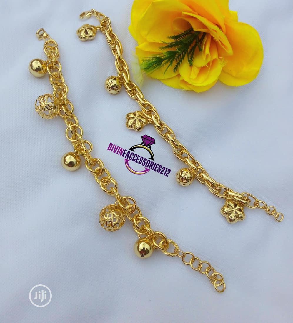 Charm Bracelet | Jewelry for sale in Ibadan, Oyo State, Nigeria