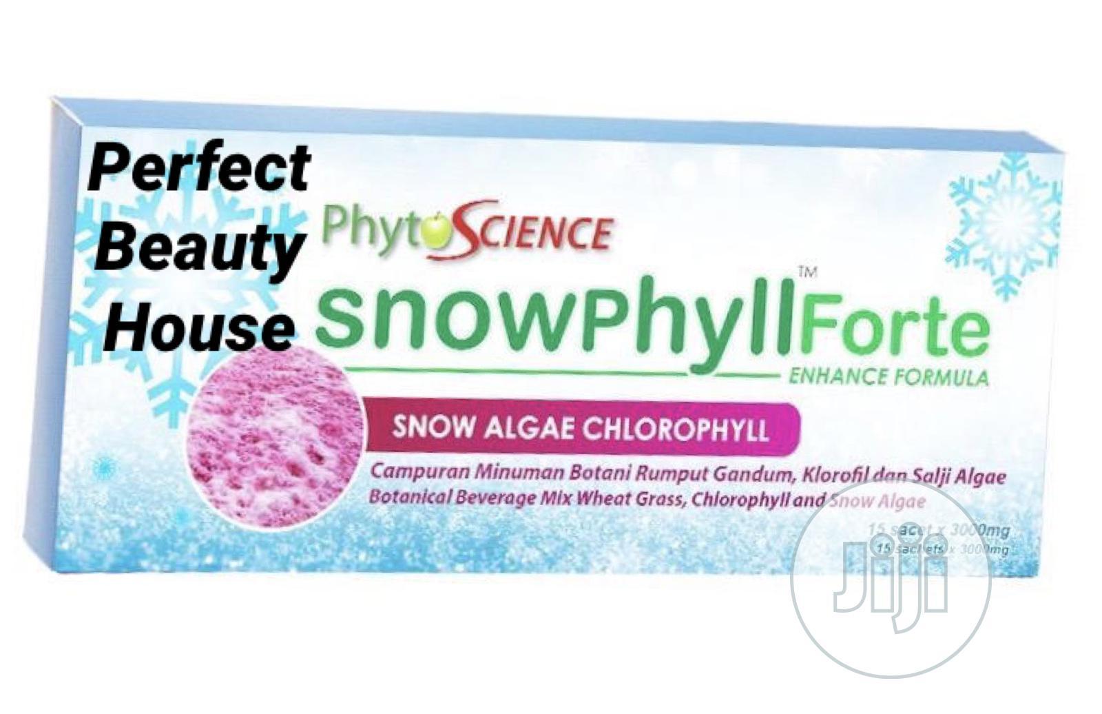 Phytoscience Snowphyll Forte