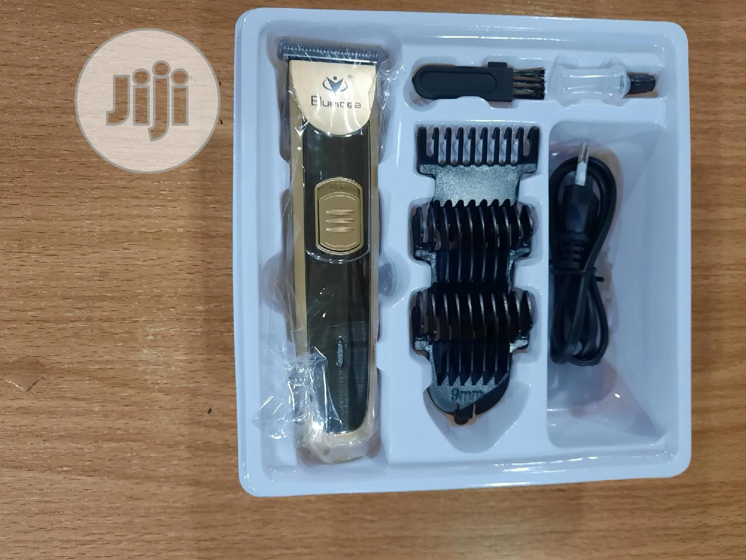 Rechargeable Clipper | Tools & Accessories for sale in Surulere, Lagos State, Nigeria