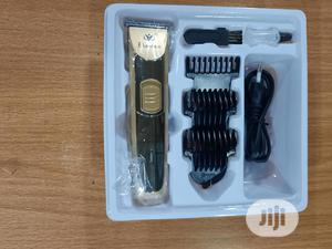 Rechargeable Clipper   Tools & Accessories for sale in Lagos State, Surulere