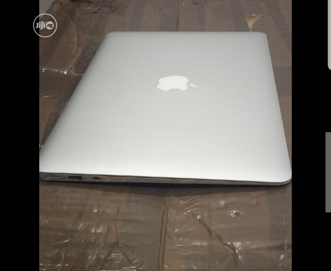 Laptop Apple MacBook Air 8GB Intel Core I5 SSD 256GB